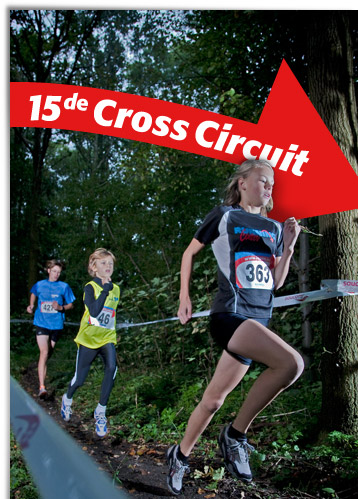 Running Center Crosscircuit