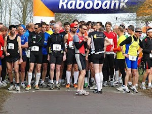 Drents Friese Wold Marathon