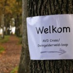 AVD Cross/Dwingelderveld-loop