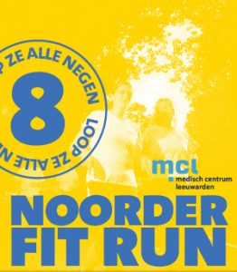 Noorder Fit Run