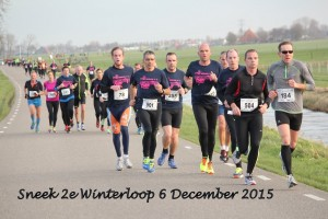 Winterloop Sneek